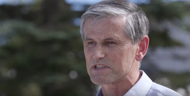 Letter to Andrew Wilkinson: Please don't incite violence against political opponents